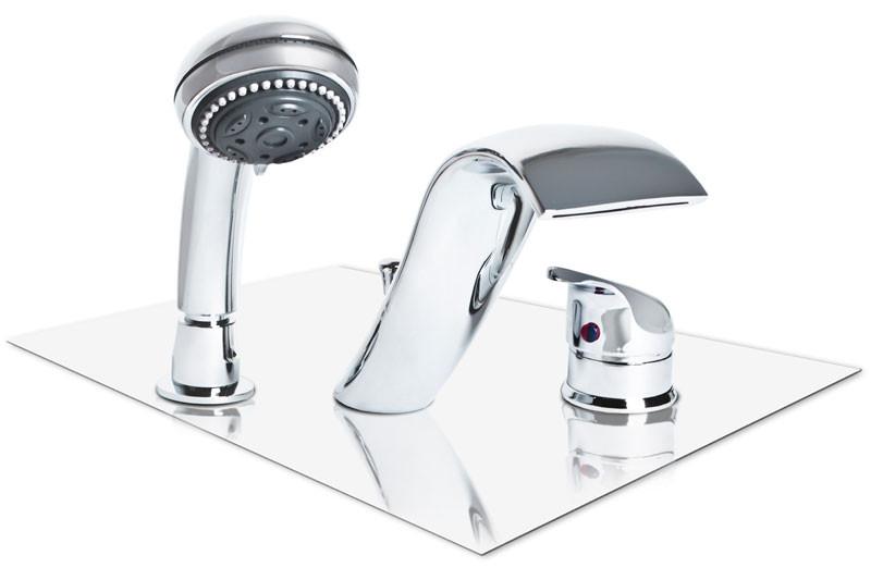 Купить смеситель для ванной 1marka volna врезной ванная комната для парней
